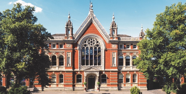 SOCS and Dulwich College have worked together since 2015.