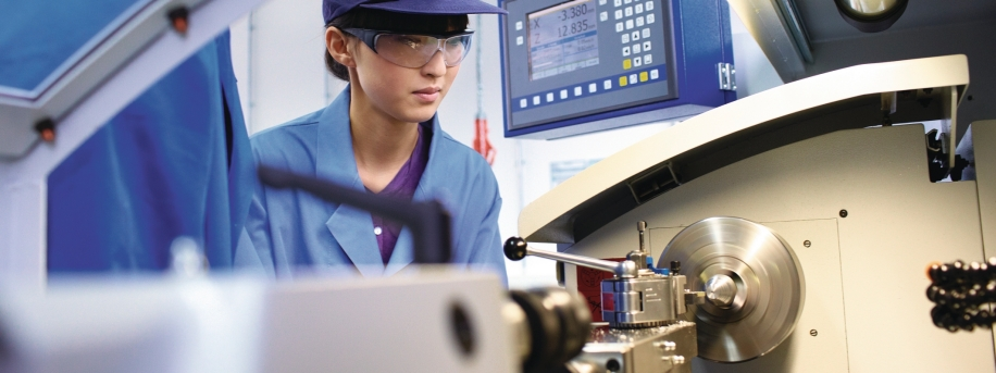 """Siemens are """"motivating women to maximize their potential"""""""