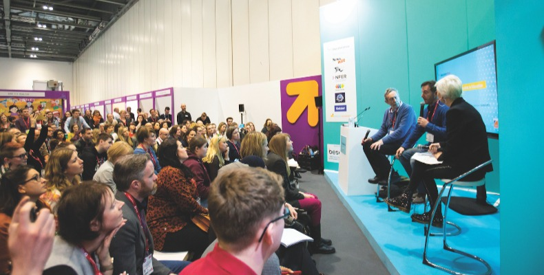 The Education Show 2019