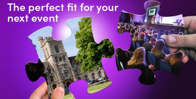 The 2019 Academic Venue Showcase takes place on 19 March