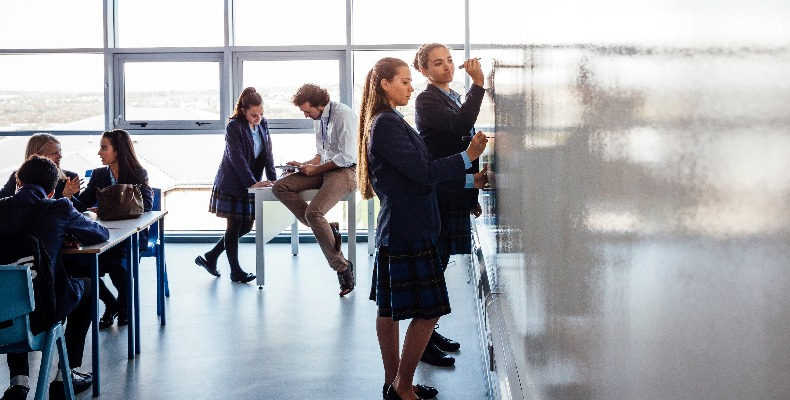 How can independent schools stay one step ahead of cyber criminals?