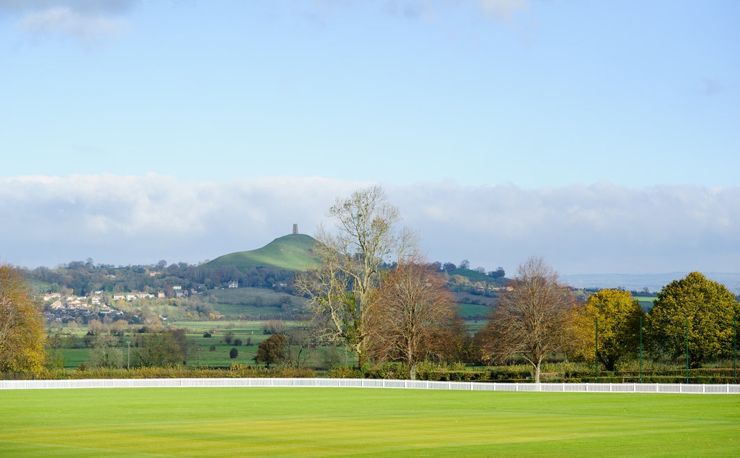 Millfield was founded in 1935, placing value on sports and the arts alongside more traditional academic subjects
