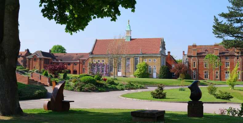 Crewe-Read will be only the tenth head in the school's 150-year history