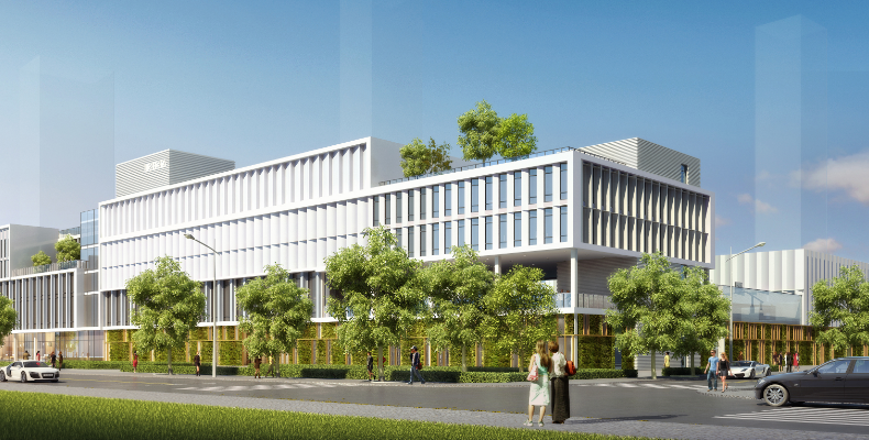 LEH Foshan will provide places for up to 750 girls and boys, aged 12-18.