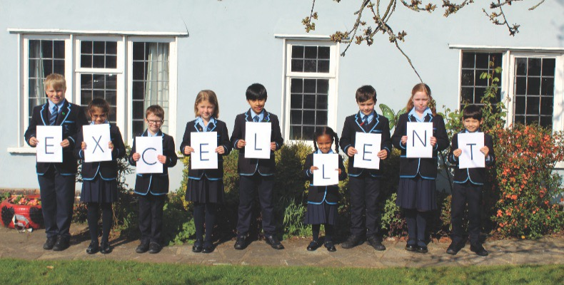 Heathcote Preparatory School and Nursery received Excellent in all areas in its inspection