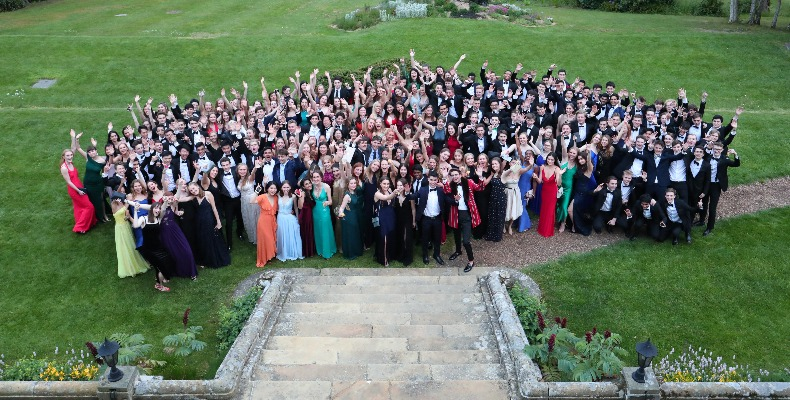 For nearly 40 years the IB has helped Sevenoaks students earn places in the world's top universities