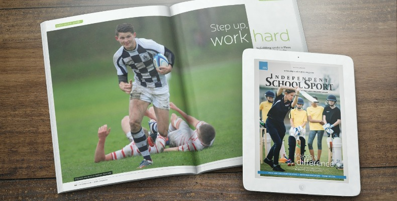 The autumn/winter issue of Independent School Sport is now available to read online