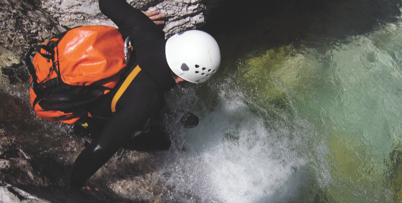 Epic Outdoors use adventurous activity to deliver your pastoral aims