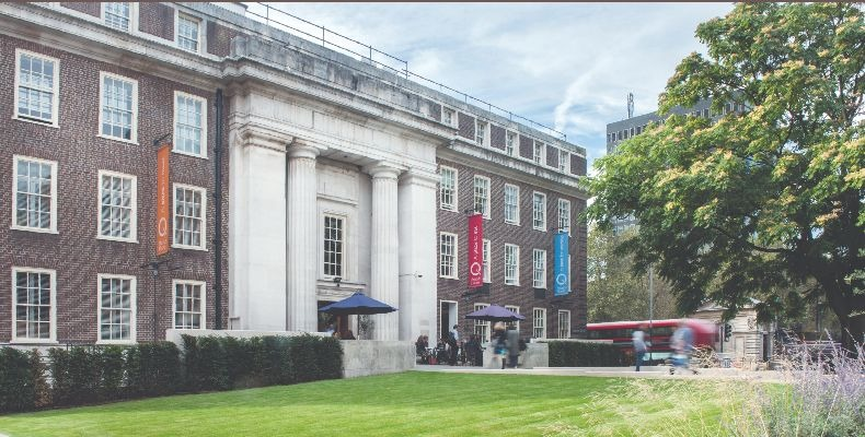 The Education for the Soul Conference takes place at Friends House, Euston