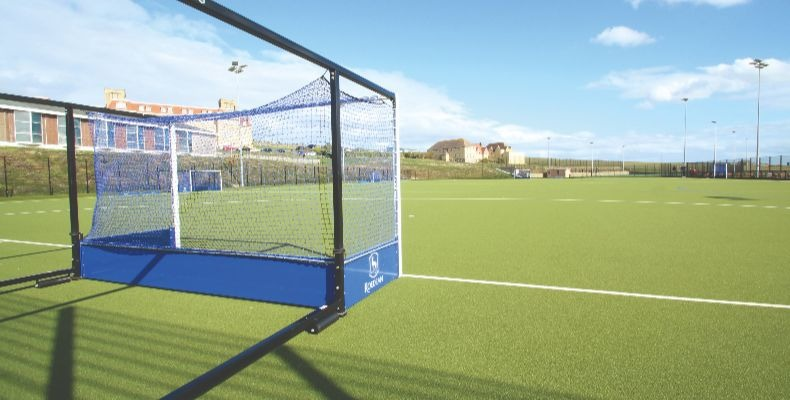 Roedean School's new hockey pitch has been certified to the Independent Hockey Federation (FIH) National Performance Standard