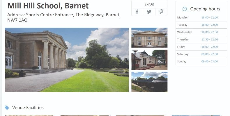 A bespoke lettings website is provided free of charge, offering greater online visibility