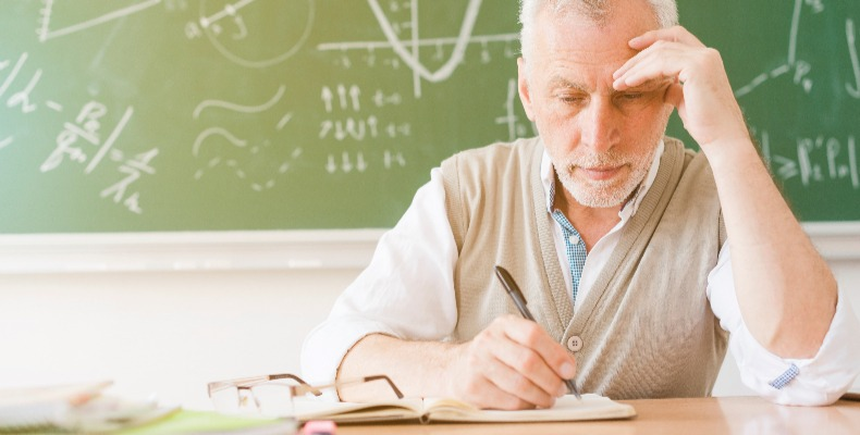 Workload-easing innovations would be welcomed by teachers according to the survey