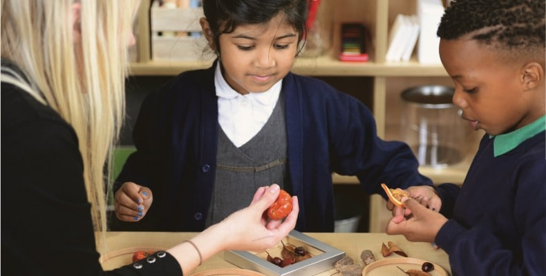 Create inspirational learning with Early Excellence