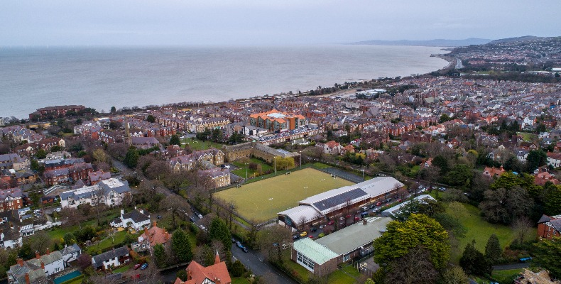 The school is also investigating the possibility of opening a residential sixth form centre