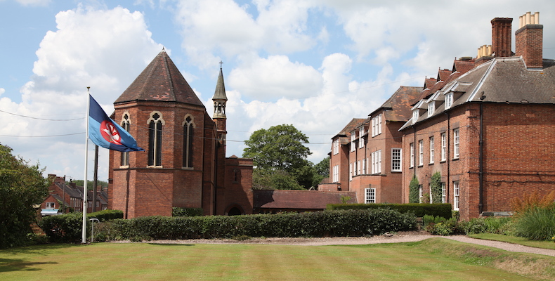 Chinese investors save Staffordshire school from oblivion Abbots Bromley School