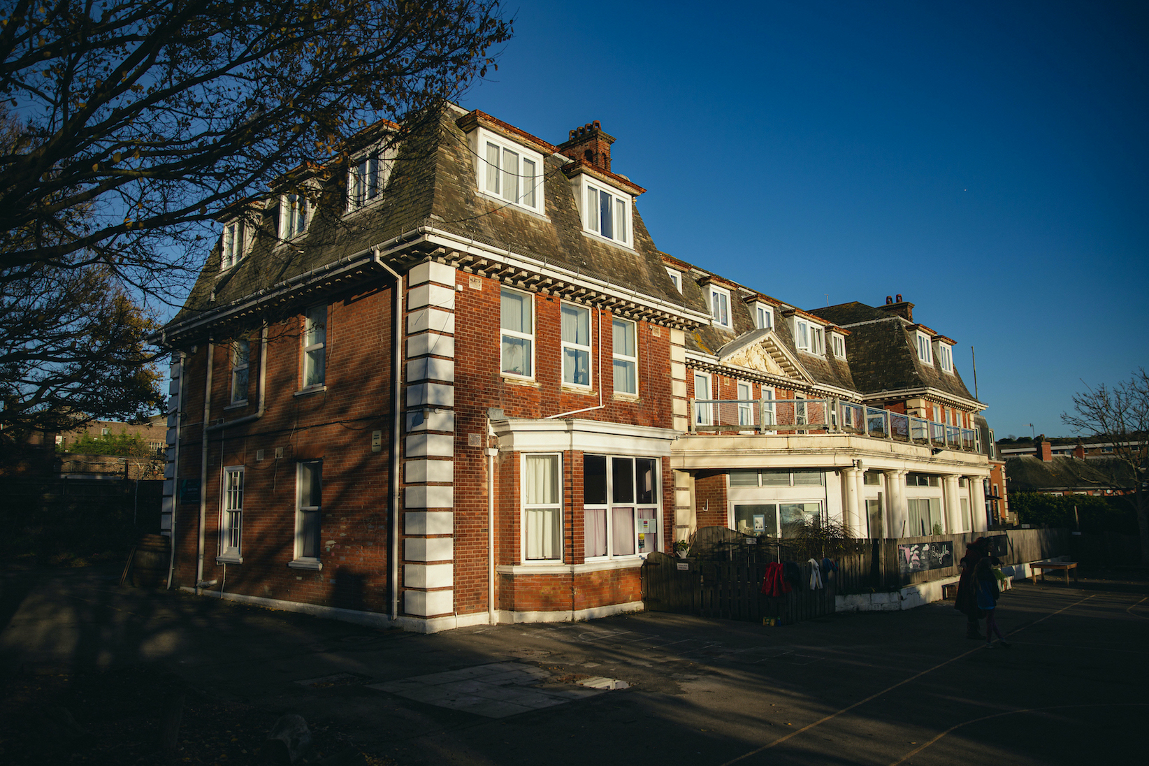 'Flexi' curriculum for Brighton independent school