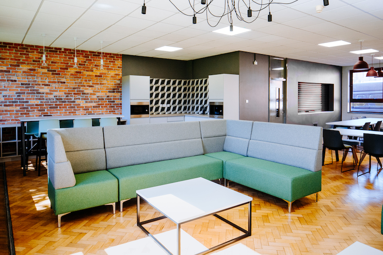 Hymers College gets a much-needed refresh