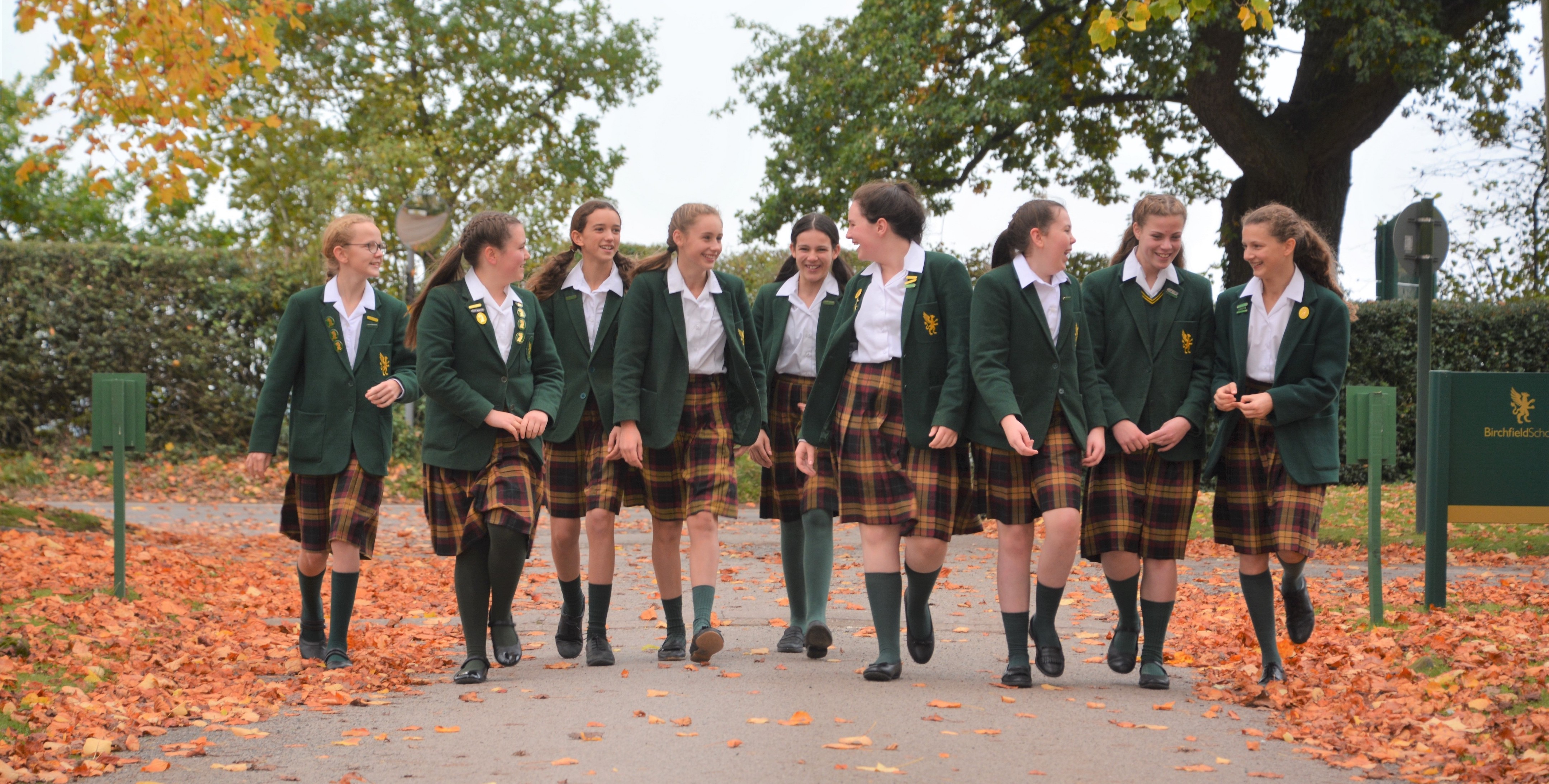 Birchfield builds new facilities for secondary school expansion 1