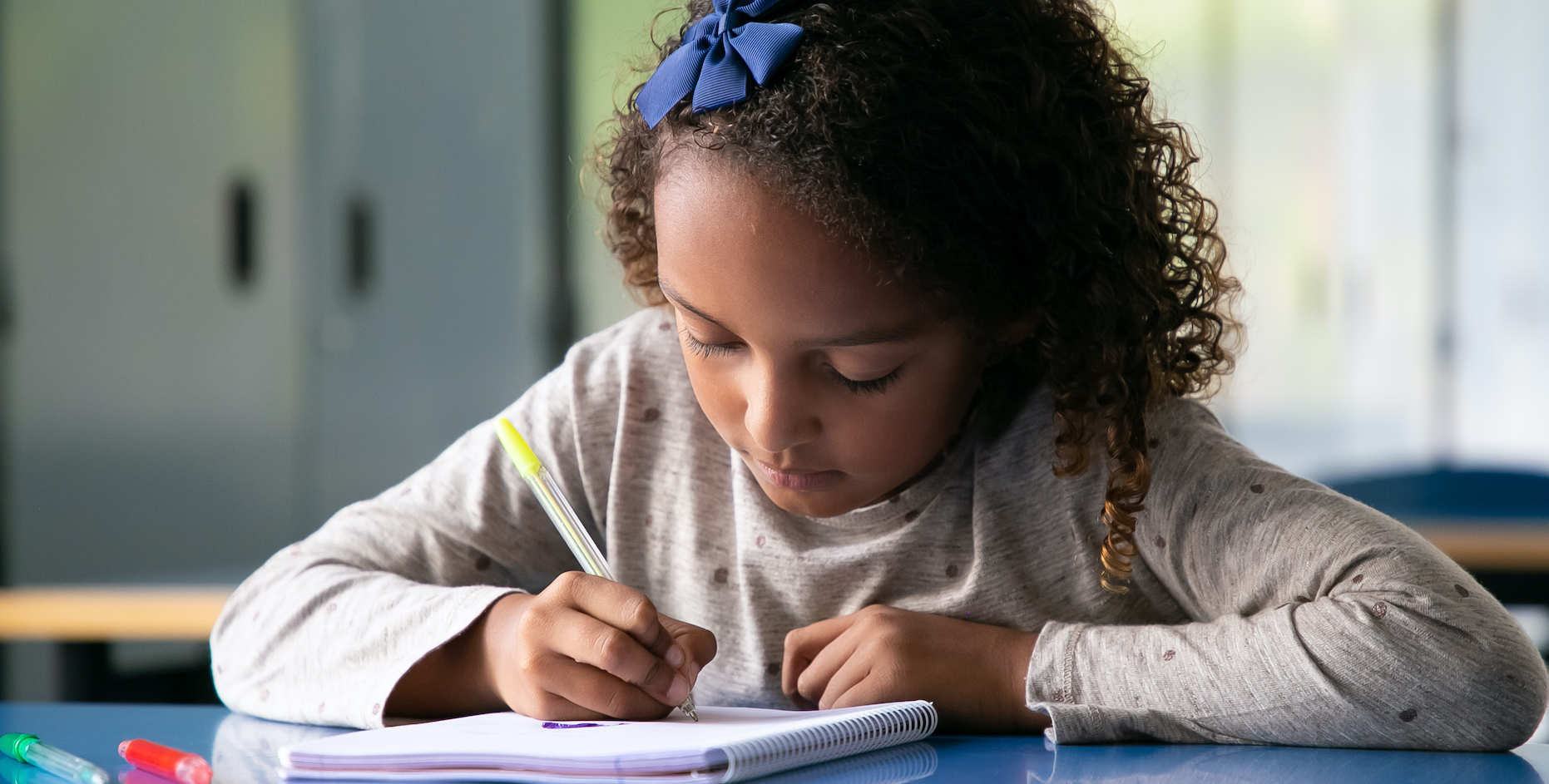 Science lessons vital to children's writing development, researchers say