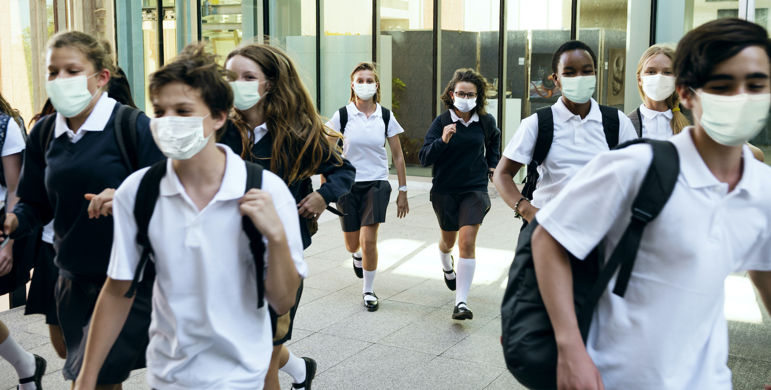 Install mechanical ventilation in school classrooms, unions say