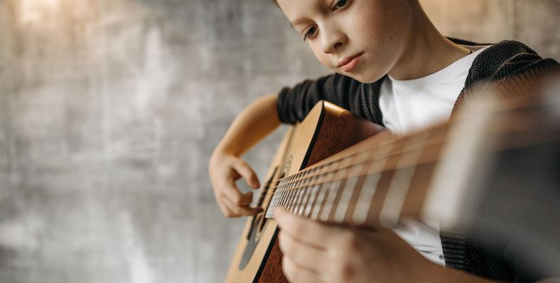 75% of parents say they would like their child to take music at GCSE or A-Level
